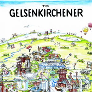 Städteposter & Postkarten